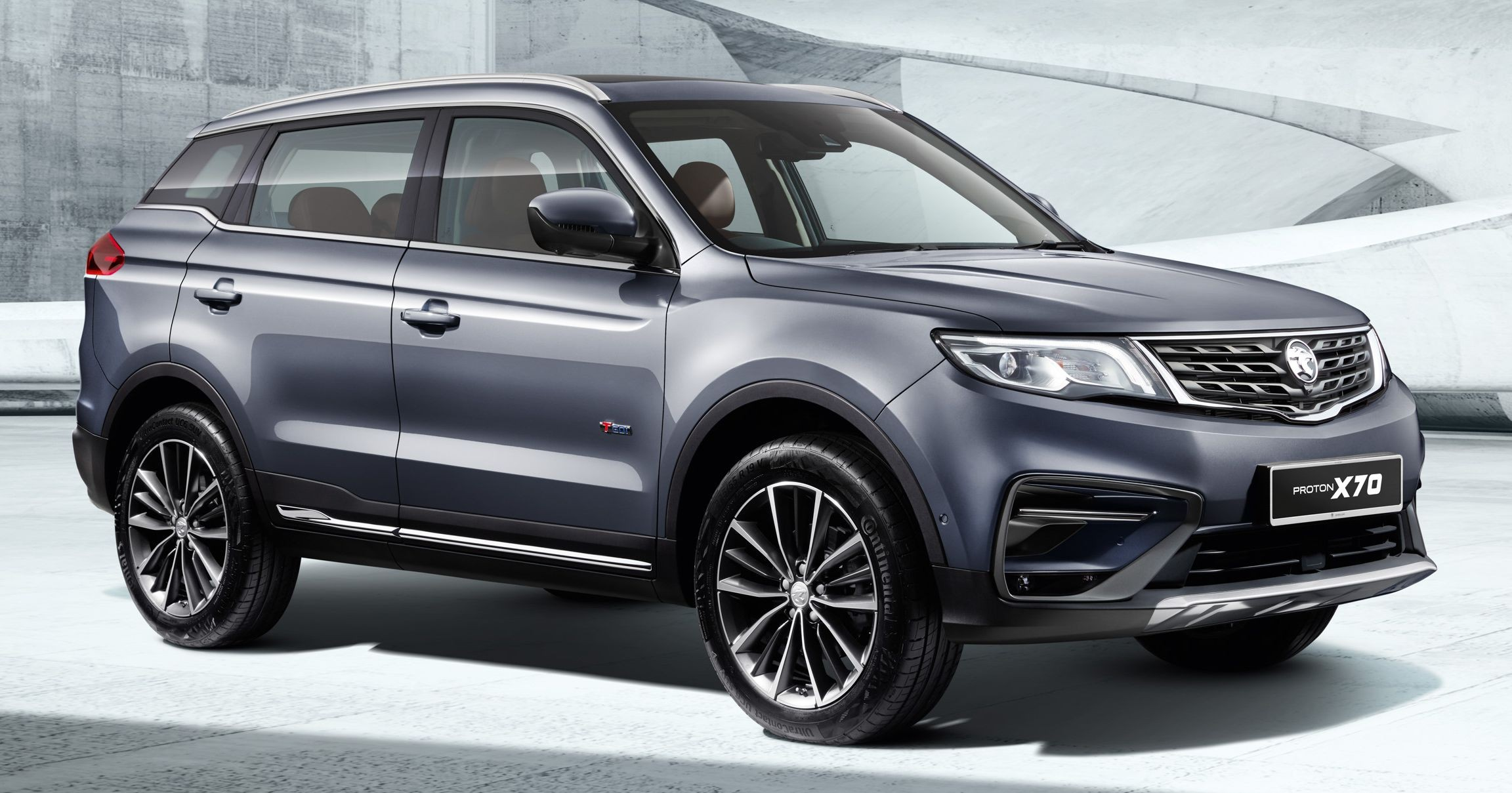 Is the Proton X70 still worth buying in 2021?