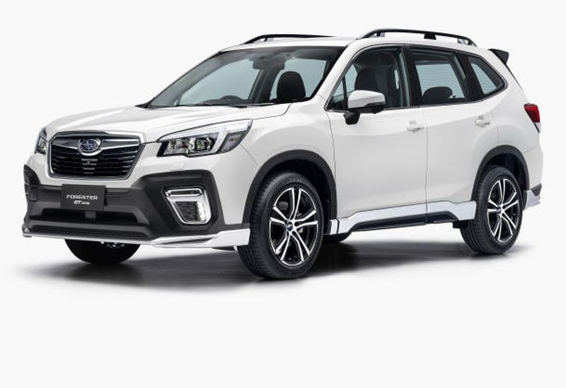 The Subaru Forester will be the best bargain you can get in 2021!